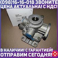 Кран упр. тормозами прицепа MAN, RVI, BPW (RIDER) RD 88.78.58