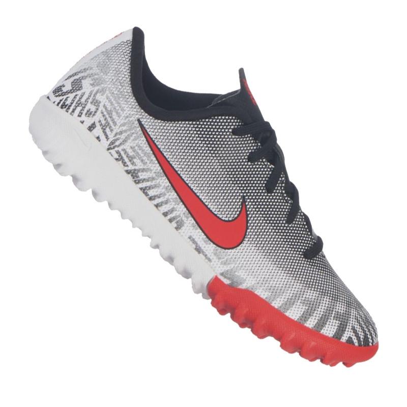 b87595d9 Сороконожки детские Nike JR Vapor 12 Academy PS NJR TF 170 (AO2900-170)