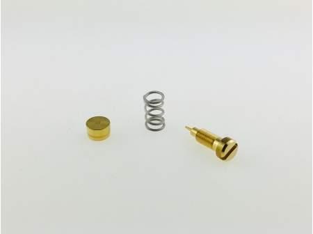 Винт регулировочный карбюратора Mercury 4/5/6 [803509020]
