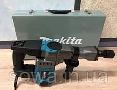 ✔️ Відбійний молоток Makita HM1111C / 1300Вт, 13Дж / складання Румунія, фото 2