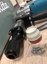 ✔️ Отбойный молоток Makita HM1111C / 1300Вт, 13Дж /  сборка Румыния , фото 3