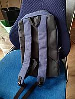 Рюкзак портфель легкий городской Xiaomi MI Backpack 10L, фото 3