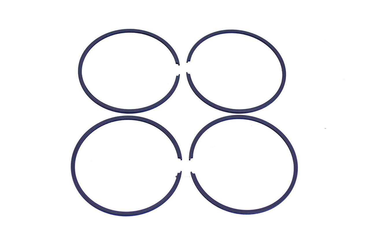 Кольца поршневые (0.030) Mercury 15-25, комплект [18652A2]