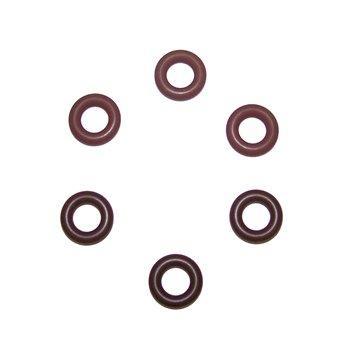 Комплект уплотнительных колец топливной рейки DFI [804529]