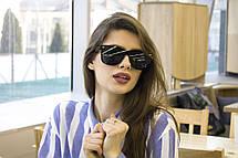 Солнцезащитные женские очки W8163-3, фото 3