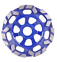 Фреза шлифовальная Distar Grindex DGS-W 180/22.23x10 (16915387014), фото 1