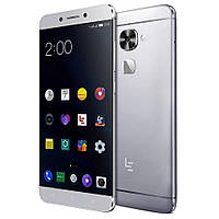 LeEco Le 2 x520 3/64Gb grey (серый) + подарок! Неординарный смарт по разумной цене!, фото 1