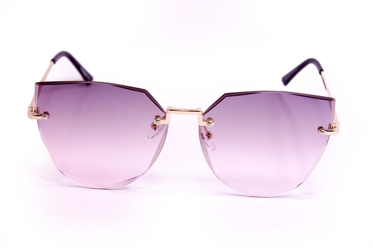 Солнцезащитные женские очки 9355-3