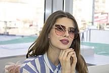 Солнцезащитные женские очки 9355-3, фото 3