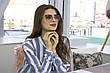 Солнцезащитные женские очки 9355-3, фото 2