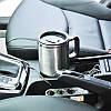 Автомобильная чашка 12V CUP | кружка с подогревом Electric Mug, фото 9