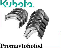 Вкладыш коренной Kubota V1502 /// 15221-23480 (STD)