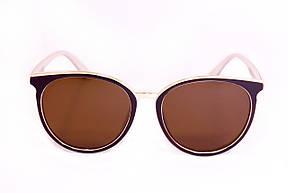 Женские солнцезащитные очки polarized (P9934-4), фото 2