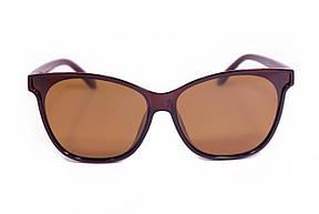 Женские солнцезащитные очки polarized (Р9933-1), фото 3