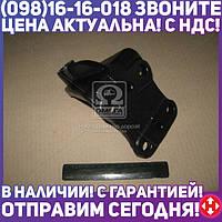Кронштейн крепления задней опоры (пр-во КамАЗ) 5320-1001125-10