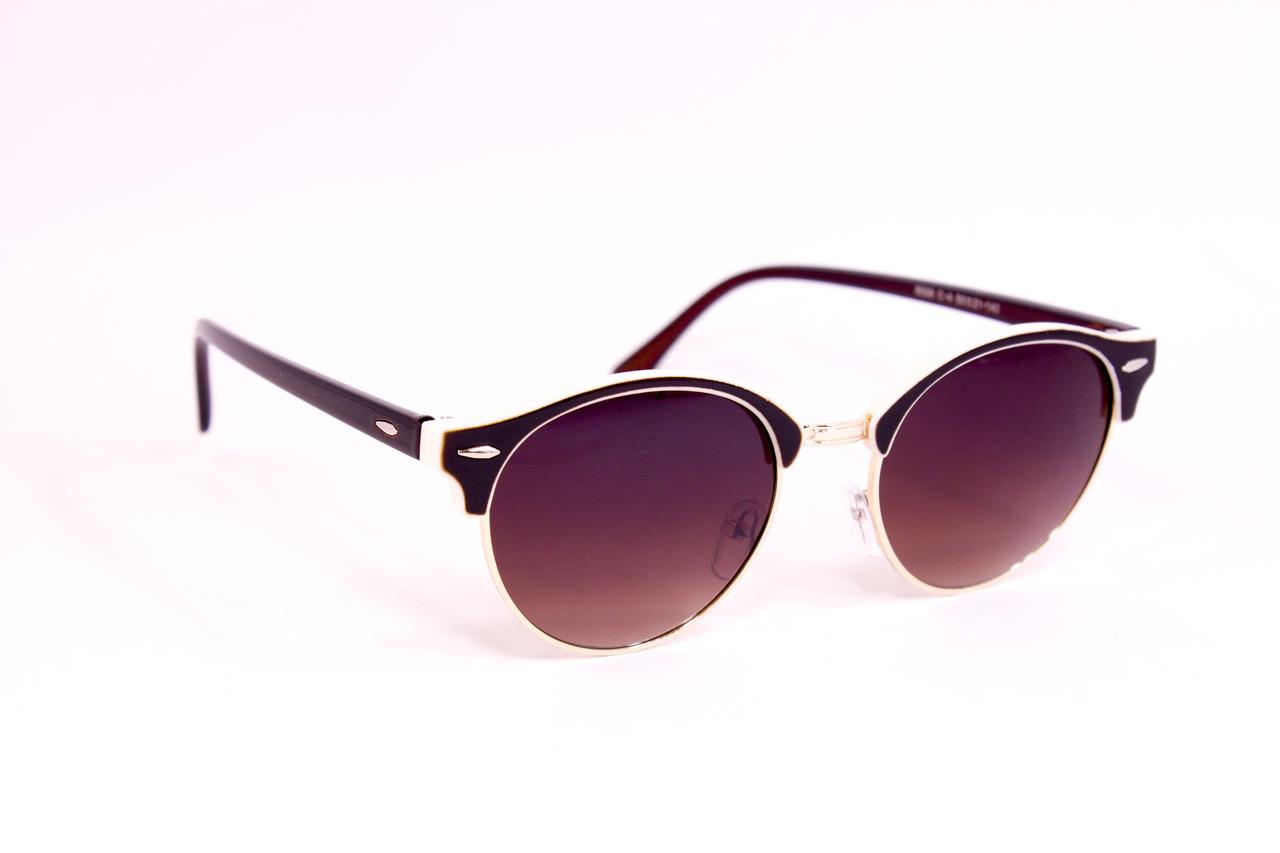 Солнцезащитные женские очки 8006-4