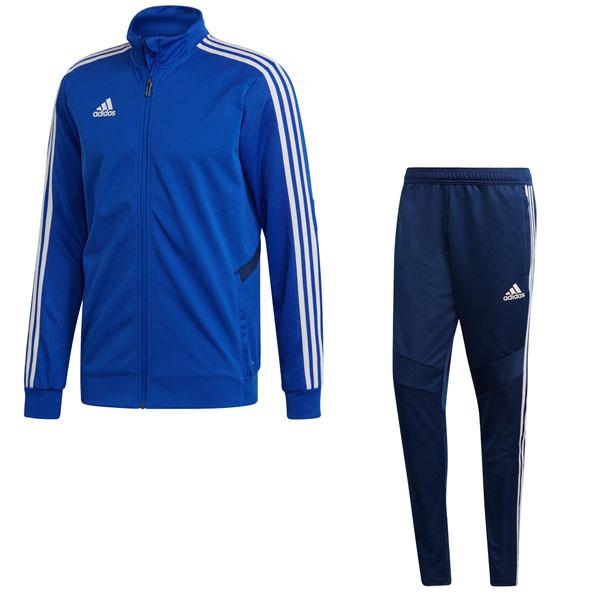 96df5693 Спортивный костюм Adidas Tiro 19 Training Suit 174 (DT5271-DT5174) - SM27.