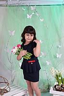 Платье для девочки №622