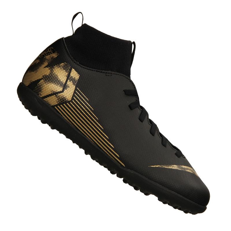 7f1c7b36 Сороконожки детские Nike JR Superfly 6 Club TF 077 (AH7345-077) - SM27