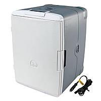 Холодильник-Термобокс Igloo Iceless 40QT (38л) электрический [8m0006119]