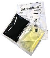 Двукомпонентный компаунд 3M Scotchcast 2131,210 гр(173 мл). полиуретановый,гибкий.