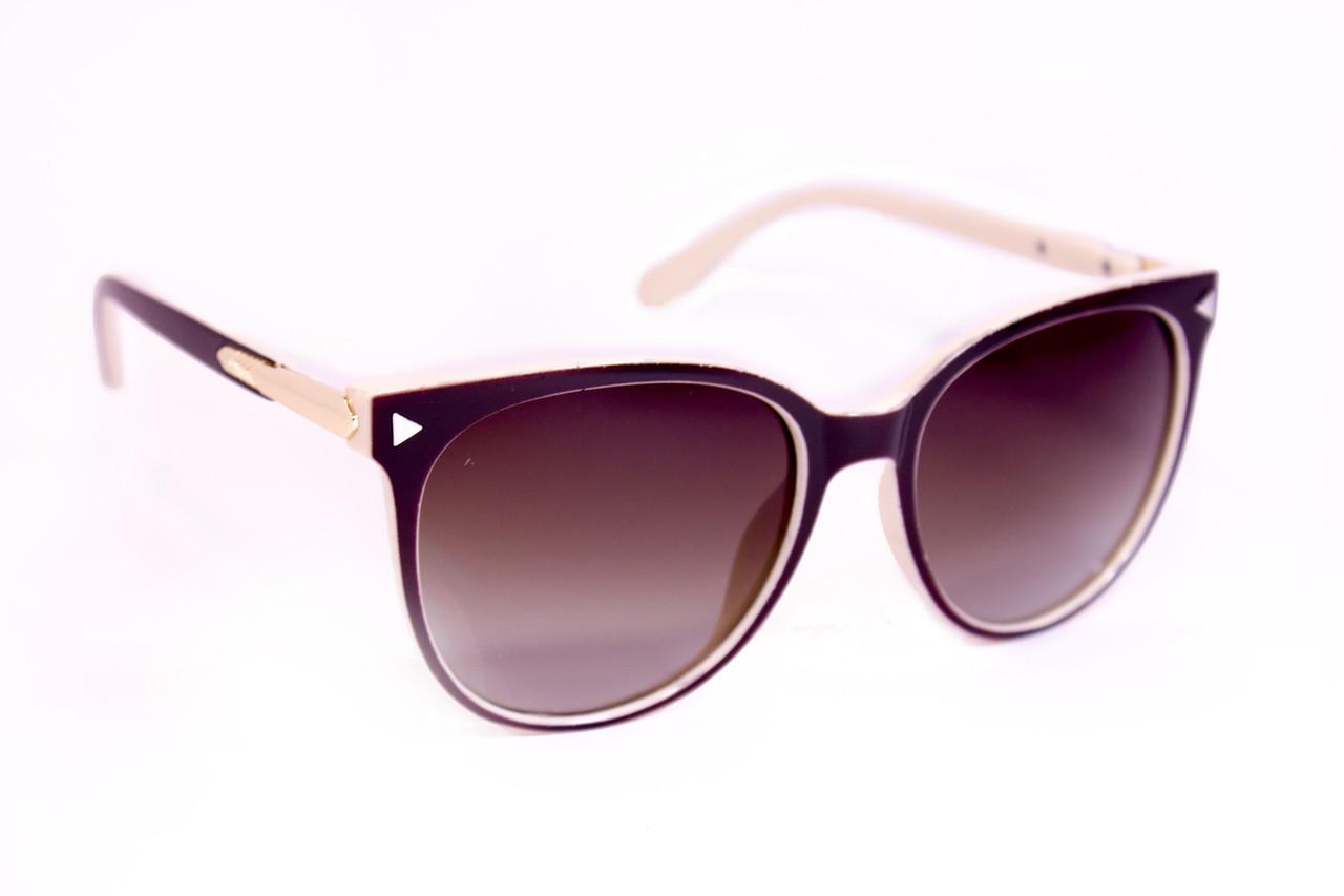 Солнцезащитные женские очки 8121-3