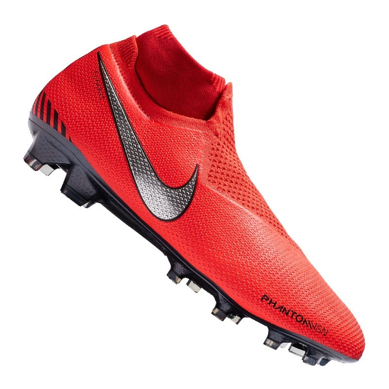 51ed1dfc Бутсы футбольные Nike Phantom Vsn Elite DF FG 600 (AO3262-600), цена ...