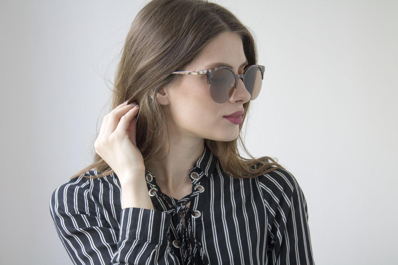 Солнцезащитные женские очки (9917-3)