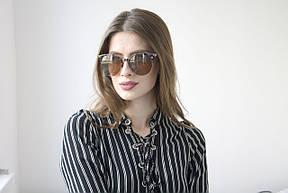 Солнцезащитные женские очки (9917-3) , фото 2