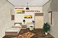 Мебель для гостиниц. Гостинничный номер Токио