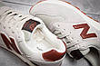 Кроссовки мужские New Balance 1400, бежевые (12703) размеры в наличии ► [  44 (последняя пара)  ], фото 2