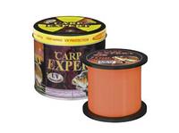 Леска CARP EXPERT 1000 м Fluo Orange 0,30мм