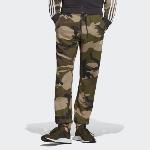 Мужские брюки Adidas Originals Camouflage (Артикул: DV2052)