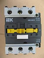Контактор КМИ-34012 40А 36В/АС3 1з+1р (НО+НЗ) ИЭК