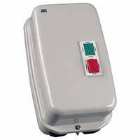 Контактор КМИ 46562 65А в оболочке с индик. Ue=400В/АС3 IP54 ИЭК