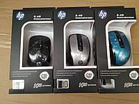 Беспроводная мышь HP 2.4G