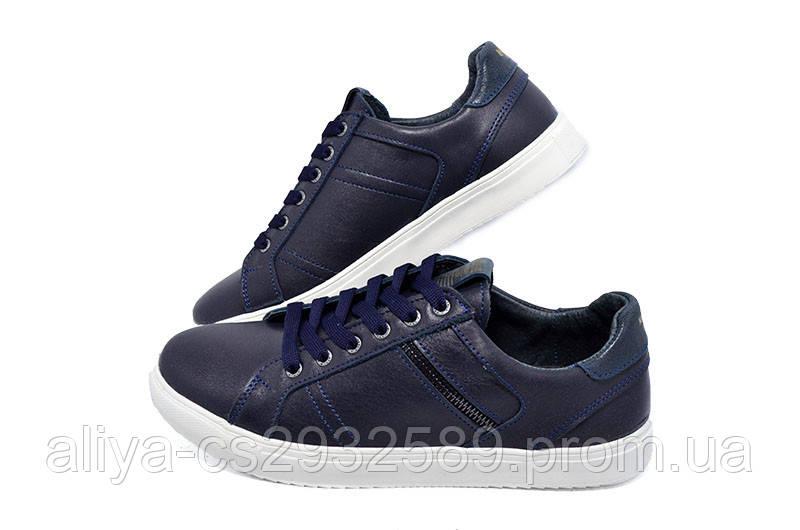 Мокасины Multi-Shoes Fox GA1 Blue