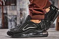 Кроссовки мужские 15381, Nike Air 720, черные ( нет в наличии  ), фото 1