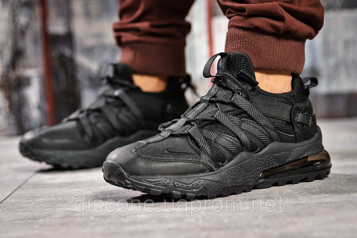 Кроссовки мужские ► Nike Air,  черные (Код: 15482) ►(нет на складе) П Р О Д А Н О!