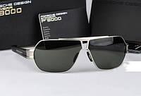 Мужские очки солнцезащитные Porsche Design палароид