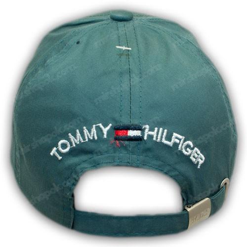 Бейсболка молодежная для мальчика Tommy Hilfiger