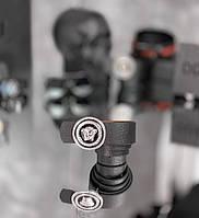 Пояс Versace D6536 черный
