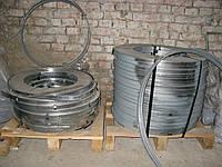Полоса стальная оцинкованная 25х3, фото 1