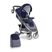 Детская прогулочная коляска EasyGo Virage Denim