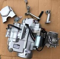 Двигатель DELTA,ALFA,ACTIVE -125 ( полуавтомат)