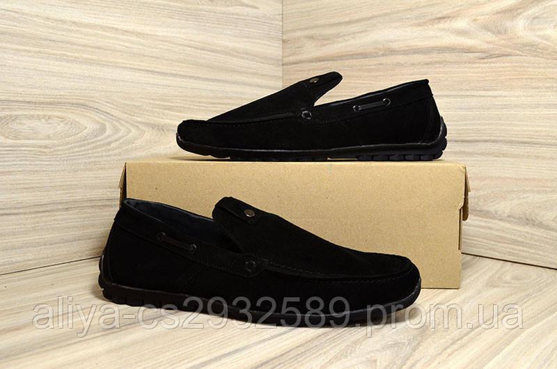 Мокасины Multi-Shoes SAM 99547 Black