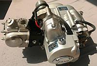 Двигатель DELTA,ALFA,ACTIVE-110 ( полуавтомат)