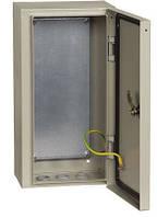Корпус металл. ЩМП- 4.2.1-0 74 У2 400х210х150 IP54