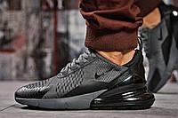 Кроссовки мужские 15455, Nike Air 270, темно-серые ( нет в наличии  ), фото 1