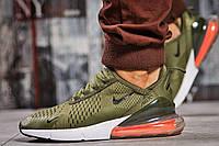 Кроссовки мужские 15456, Nike Air 270, хаки ( 41  ), фото 1
